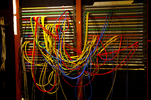 PatchBay