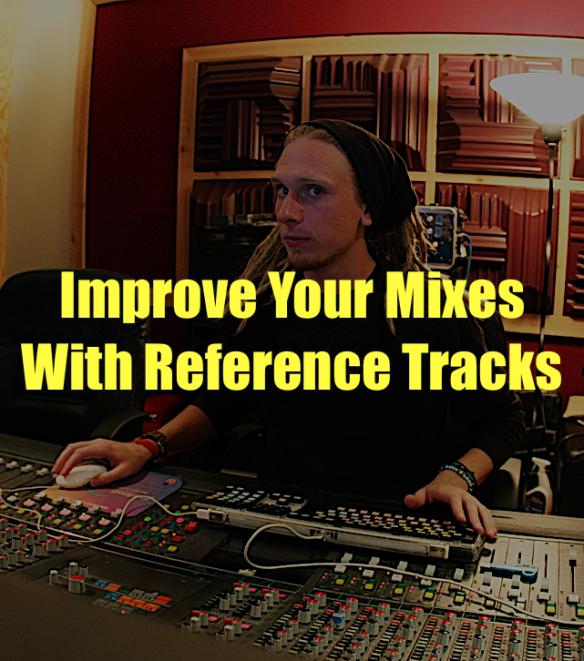 Make Your Mixes Not Suck